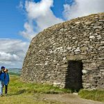 An Grianan of Aileach Burt, County Donegal_Web Size