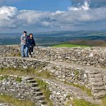 An Grianan of Aileach Burt, County Donegal_Web Size-4