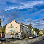 Main Street, Carrick, Co Donegal