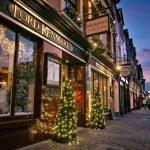 Christmas; Killarney; Munster; Kerry