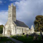 Clonfert Abbey