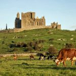 Rock of Cashel,  Co Tipperary