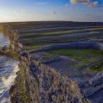 Dun Aonghasa, Dun Aengus, Inishmore, Aran Islands, County Galway