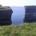 Downpatrick Head – Dun Briste