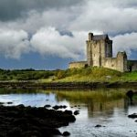 Dunguaire Castle, Kinvara, County Galway The-Mall-Westport-Co-Mayo