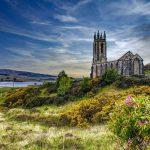 Dunlewey Church Ruins, Co Donegal_Web Size