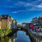 Galway City Canal Walk