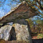 Gaulstown Dolmen, Gaulstown, Co Waterford_Web Size