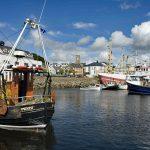 Killybegs Fishing Harbour