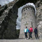 I'm so glad we visited Nenagh Castle