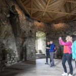Imagine Nenagh Castle is over 750 years old