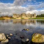 Roscommon Castle, Co Roscommon_Web Size
