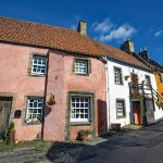 Cottages in the Royal Burgh of Culross