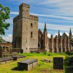 Selskar Abbey,Wexford