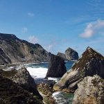Tent Stack in Glenlough Bay, Co Donegal_Web Size
