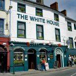 The White House, Cork