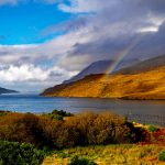 Killary Harbour, Co Galway.
