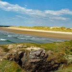 Tullan Strand, Bundoran, Co Donegal_Web Size