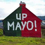UP MAYO SIGN FIX