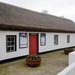 Andrew Jackson Cottage and US Rangers Centre (copyright Northern Ireland Tourist Board)