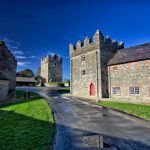 16558_Game of Thrones_ Filming Location- Castle Ward_Winterfell