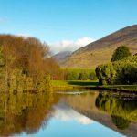 The Silent Valley (copyright Northern Ireland Tourist Board)