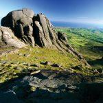 Mourne Mountains (copyright Northern Ireland Tourist Board)