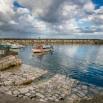 33493_Game of Thrones_ - Carnlough Harbour_Braavos Canal