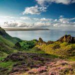 Game of Thrones ~ The Glens of Antrim: Runestone (copyright Northern Ireland Tourist Board)