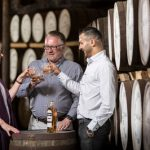 Old Bushmills Distillery (copyright Northern Ireland Tourist Board)