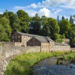 New Lanark Visitor Centre