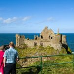 Dunluce Castle (copyright Northern Ireland Tourist Board)