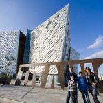 Titantic Experience Museum (copyright Northern Ireland Tourist Board