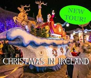 Killarney, Co Kerry; Ireland